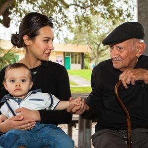 Al aan uw kleinkinderen gedacht?